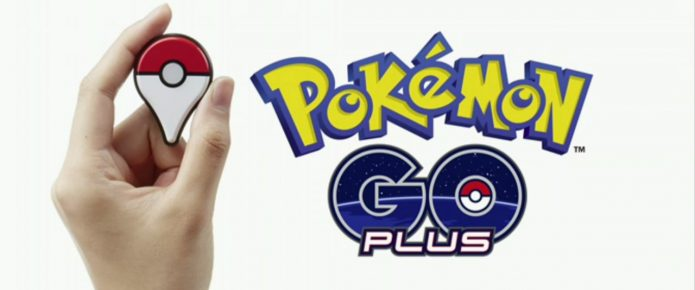 Pokémon Go Plus Is Available For Pre-Order On Amazon