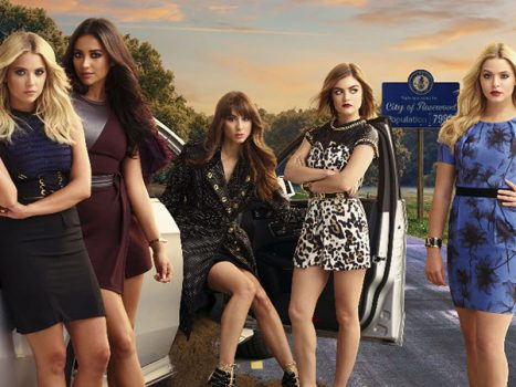 Pretty Little Liars Season 7A Review