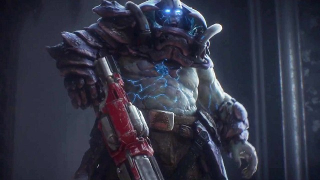 Quake Champions Is A PC Game First And Foremost, But Id Software Is Open To Console Port