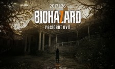 Resident Evil 7's First DLC Available January 31 On PlayStation 4, Xbox One And PC Later
