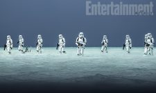 """Rogue One Director Gareth Edwards Weighs In On Reshoot Concerns: """"It Was Always Part Of The Plan"""""""