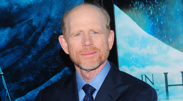 Apollo 13 Reunion As Ron Howard Eyes Seveneves Adaptation With Writer William Broyles Jr.