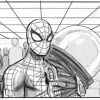 Storyboard Art For Sam Raimi's Scrapped Spider-Man 4 Reveals Villains Aplenty