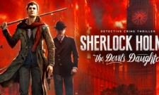 Sherlock Holmes: The Devil's Daughter Review