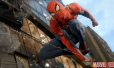 Spider-Man PS4: Insomniac Says Don't Expect A Release Date Anytime Soon