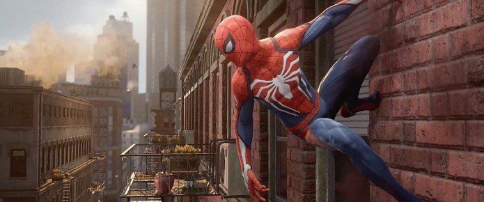 PS4's Spider-Man Is A Signal Of Things To Come