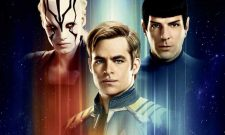 Star Trek Beyond Beams Onto Latest Empire Magazine Cover