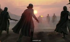 Visceral's Untitled Star Wars Game May Give Players A Gunslinger Companion