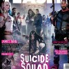 [Updated] Deadshot And Harley Quinn Adorn Stylish New Character Posters For Suicide Squad