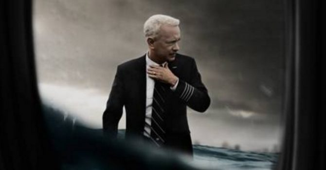Sully: Tom Hanks Is Seconds From Disaster In New TV Spots For Oscar-Tipped Thriller