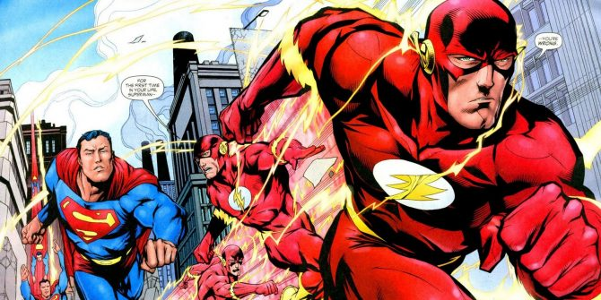 8 Things We Want To See In The Arrow/The Flash/Legends Of Tomorrow/Supergirl Crossover