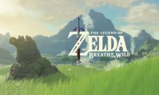 The Legend Of Zelda: Breath Of The Wild Hands-On Preview [E3 2016]
