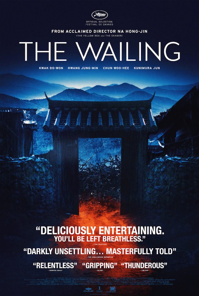 Cannes Horror Hit The Wailing Unleashes Spooky New Trailer