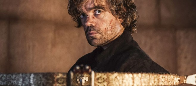 EXCLUSIVE: Will Game Of Throne's Tyrion Lannister Suffer An Injury Five Seasons Late?