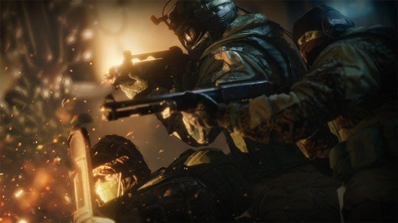 Ubisoft Implements New Anti-Cheating Measures in Tom Clancy's Rainbow Six Siege