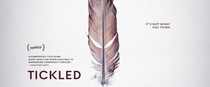 Tickled Review