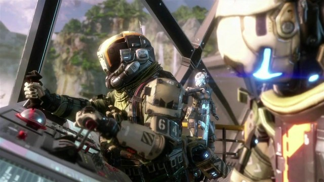 Titanfall 2 DLC Maps And Modes Will Be Released Free Of Charge