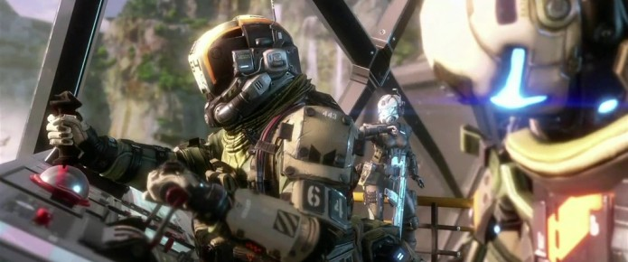 Titanfall 2 Drops On October 28, Trailer Confirms Single-Player