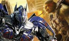 Don't Hold Your Breath For A Transformers/TMNT Crossover Movie