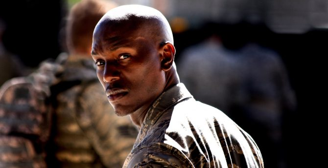 Tyrese Gibson Confirms That He'll Return For Transformers: The Last Knight