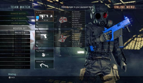 Umbrella Corps Screenshot 6