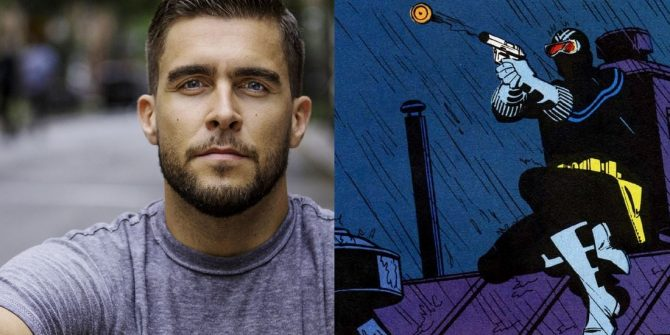 Yet Another Vigilante Is Coming To Star City As Adrian Chase Joins Arrow Season 5