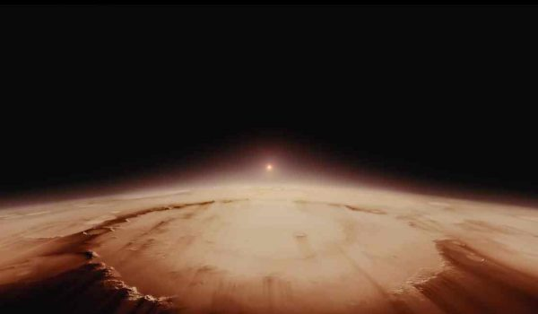 Majestic First Trailer For Voyage Of Time Chronicles The Story Of The Cosmos