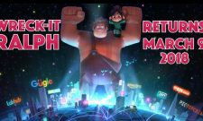 Wreck-It Ralph 2 Confirmed By Disney, Sequel Due To Arrive In 2018