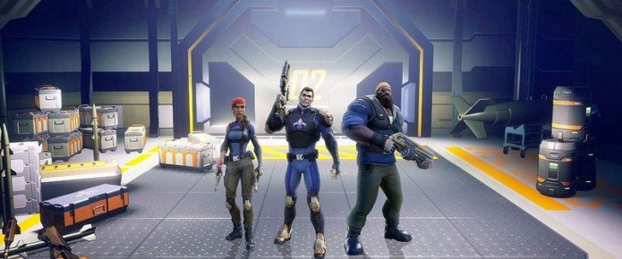 Deep Silver & Volition Announce Agents of Mayhem