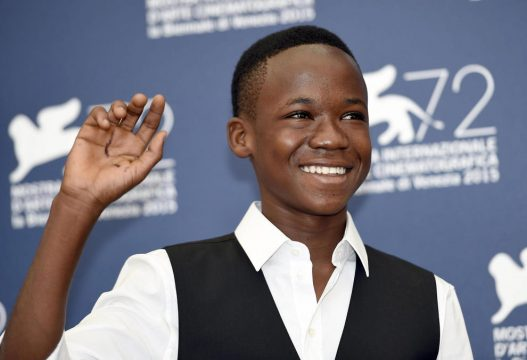 Beasts Of No Nation Breakout Abraham Attah Joins Spider-Man: Homecoming