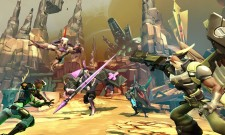 Gearbox Maps Out Battleborn DLC Plans For The Months Ahead