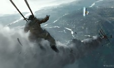 Watch Battlefield 1's Explosive Single-Player Reveal Trailer