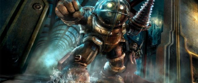 CONTEST: Win BioShock: The Collection
