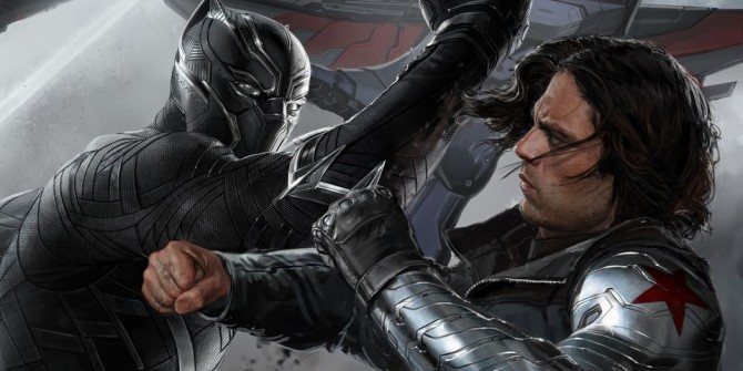 Will Sebastian Stan Return As The Winter Soldier In Marvel's Black Panther?
