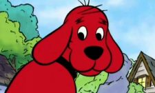 Clifford The Big Red Dog Movie Roars To Life At Paramount