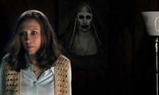 Director Corin Hardy Posts BTS Photos From Conjuring Spinoff The Nun
