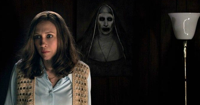 Corin Hardy To Direct Conjuring Spinoff The Nun