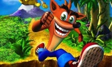 Crash Bandicoot Trilogy Being Remastered For PS4