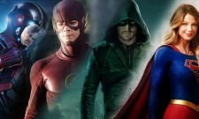 DC TV Roundup: Green Arrow Slowly Gets His Groove Back, Legends Lose Grip On Reality