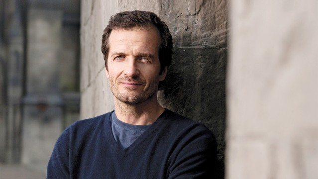David Heyman And StudioCanal Will Pay A Visit To The Secret Garden
