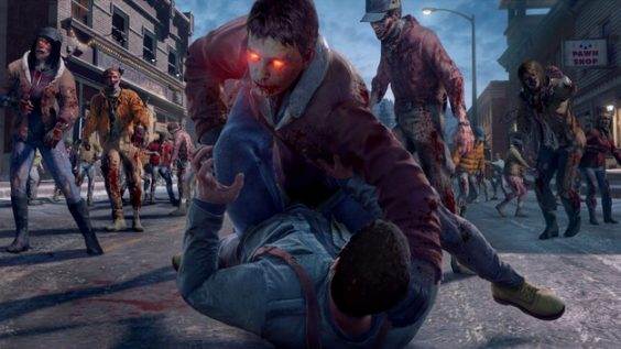Dead Rising 4 Will Be Available On PS4 In A Year