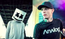 Deadmau5 Talks New Album, Death Of EDM And His Marshmello Beef