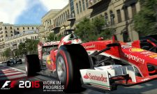 F1 2016 Races Onto PS4, Xbox One And PC In August, Watch First Gameplay Videos