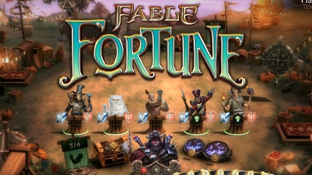 Fable Fortune Kickstarter Cancelled; Private Funding Secured