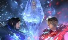 Final Fantasy Brave Exvius Now Available For iOS & Android