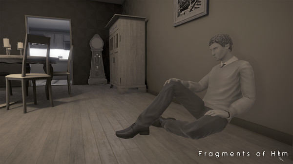 Fragments Of Him (Xbox One) Review