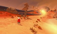 Furi Hands-On Preivew [E3 2016]