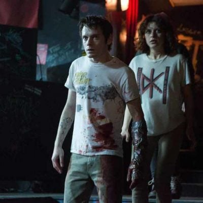 Green Room Blu-Ray Review