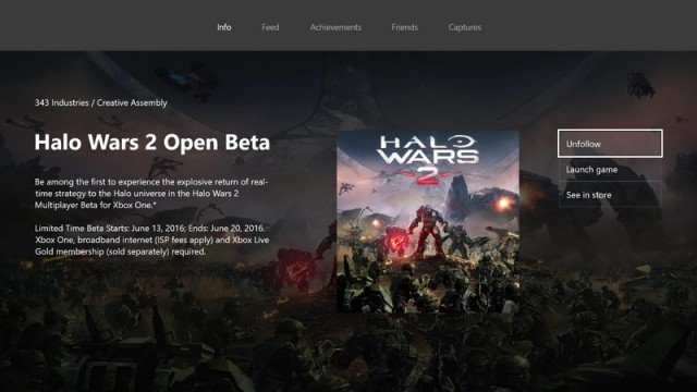 Halo Wars 2 Is Getting An Open Beta To Coincide With E3