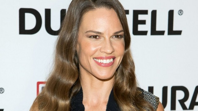 Hilary Swank And Katherine Waterston Board Steven Soderbergh's Logan Lucky